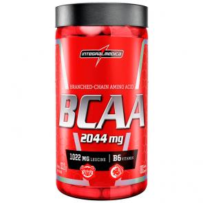 Amino BCAA 2044 (180 caps) - Integralmédica