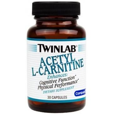 L-Carnitina - Twinlab - Compre aqui este emagrecedor natural ac9a3187c991