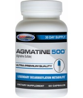 Agmatine 500 - USPLabs