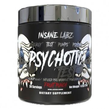 Psychotic Test (30 doses) - Insane Labz Insane Labz