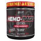 NOVO Hemo Rage Black Ultra Concentrado