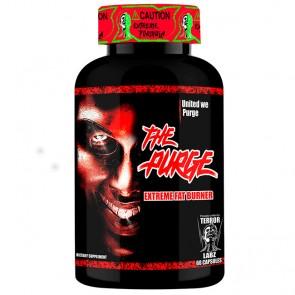 The Purge (60caps) - Terror Labz
