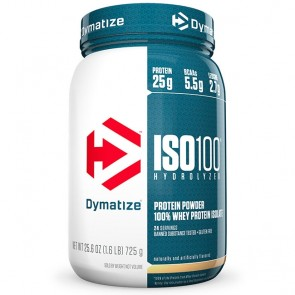 ISO 100 Whey 1,6lbs (725g) - Dymatize Nutrition