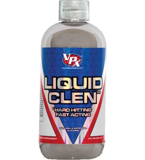 Liquid Clen VPX