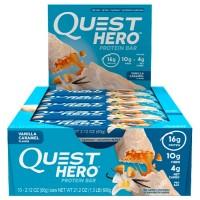 Barra de Proteína Hero (Caixa com 10 und) - Quest Nutrition