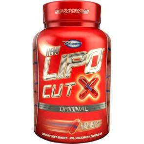 Lipo Cut X