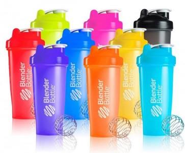 Coqueteleira Full Color - Blender Bottle