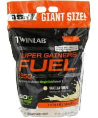 Super Gainers Fuel (5,4kg) - Twinlab