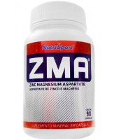ZMA (90 cápsulas) - NutriSport