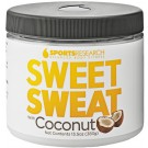 Sweet Sweat c/ Óleo de Coco [XL] (383g) - Sports Research