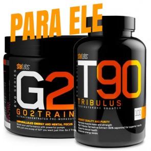 PARA ELE - G2T + T90