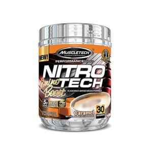 Nitrotech Amino Boost ( 30 doses ) - Muscletech