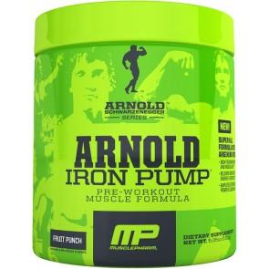 Arnold Iron Pump (150g) - Arnold Schwarzenegger