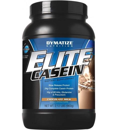 Elite Casein Dymatize
