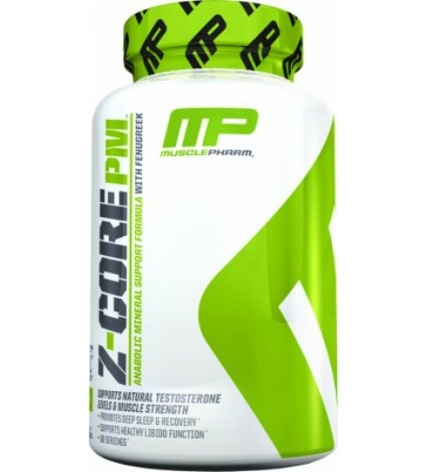 Z-Core PM - Muscle Pharm