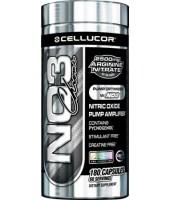 NO3 Chrome - Cellucor