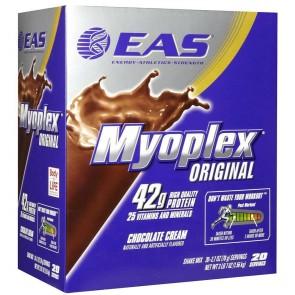 Myoplex EAS
