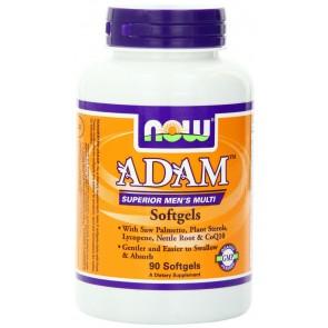 Adam Now Foods