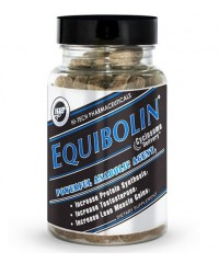 Equibolin - Hi-Tech Pharmaceuticals - 60 Tabs