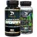 Combo: Cardarine + Black Viper - Dragon Pharma