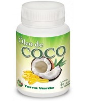 Óleo de Coco - Terra Verde - Power Supplements