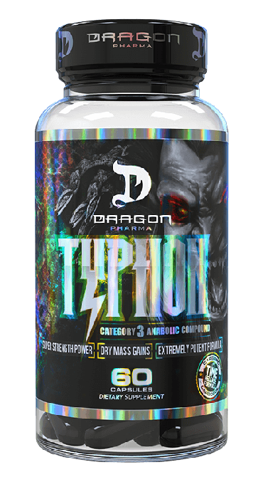 Typhon - Dragon Pharma