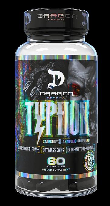 Typhon - Dragon Pharma