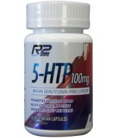 5-HTP 100mg (60 cápsulas) - R2 Research Labs