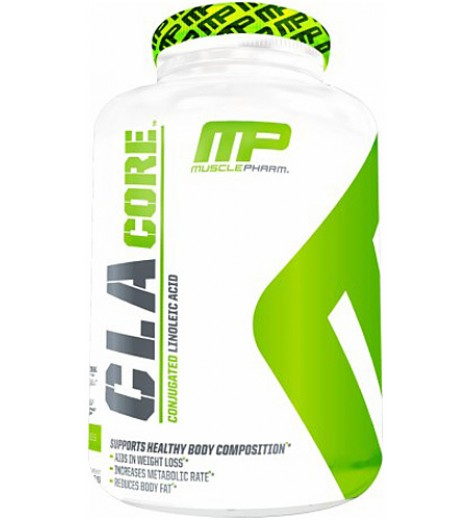 CLA Core - Muscle Pharm
