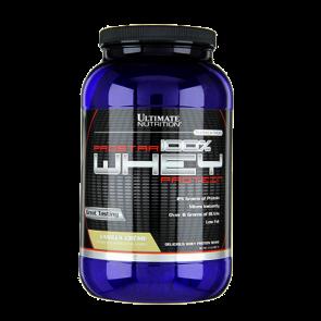 PROSTAR 100% WHEY - Optimum Nutrition (907g)