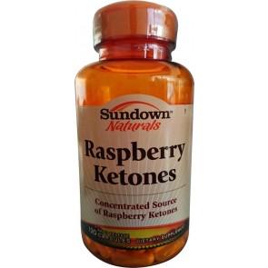 Raspberry Ketones (120 cápsulas) - Now Foods
