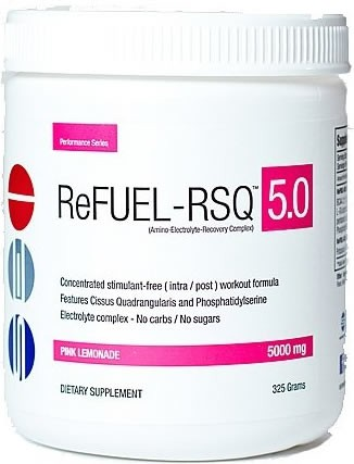 ReFUEL-RSQ (325G) - SEI Nutrition