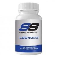 Ligandrol 60 cápsulas Sarm Source