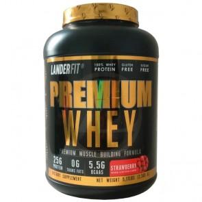 Premium Whey 5.17lbs (2,34kg) - Landerfit