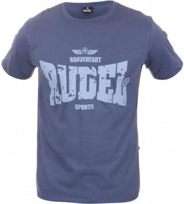 Camiseta Básica Grafite - Rudel