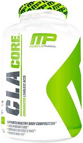 CLA Core - Muscle Pharm