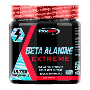Beta Alanina (300g) - Pro Size Nutrition Pro Size Nutrition