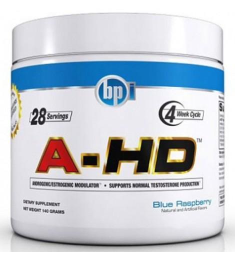 A-HD BPI