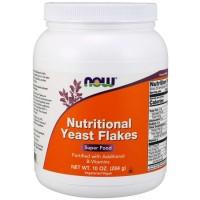 Levedura Nutricional (284g) - Now Foods