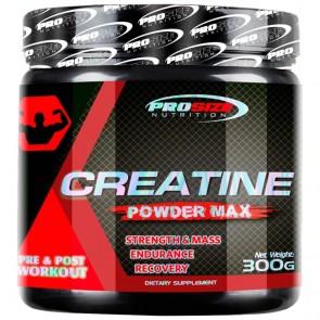 Creatina Powder Max (300g) - Pro Size Nutrition