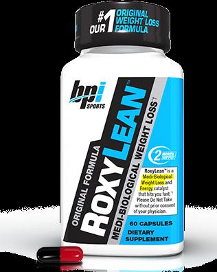 Roxy - BPI Sports BPI Sports