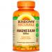Magnesium 500mg (180 tabs) - Sundown Naturals