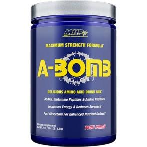 A-Bomb - MHP