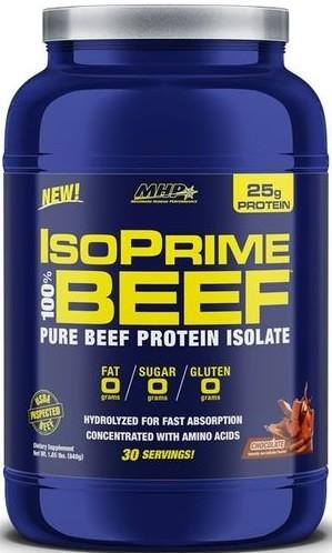 Isoprime 100% Beef MHP