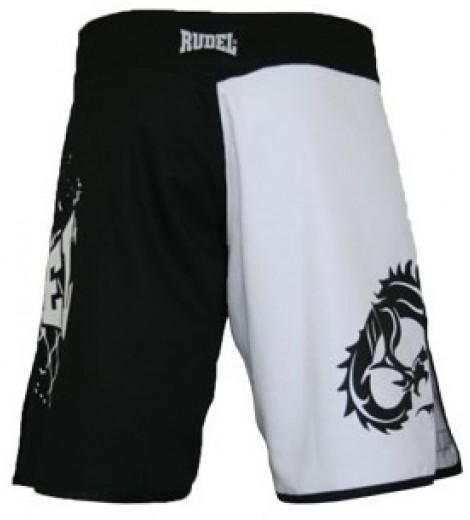 Bermuda Fight Dragon (MMA) - Rudel