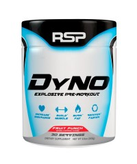 DyNO - RSP Nutrition