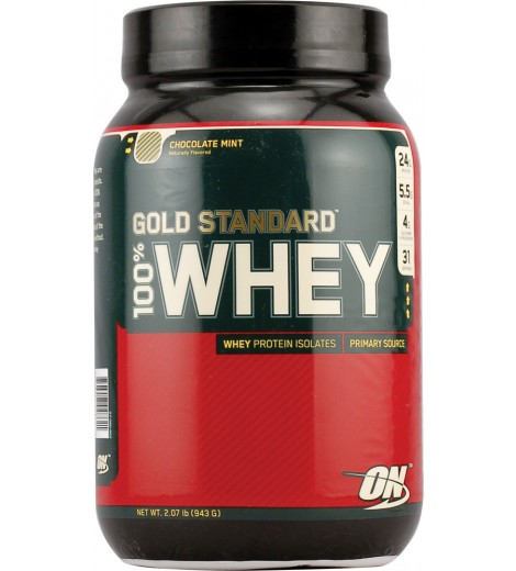 100% Whey Optimum 907g
