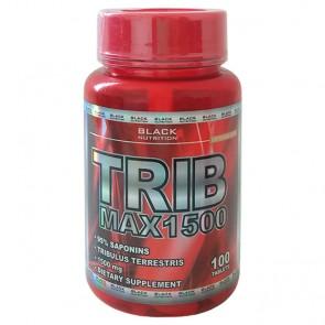 Tribulus Maximus 1500mg (100 tabs) - Black Nutrition