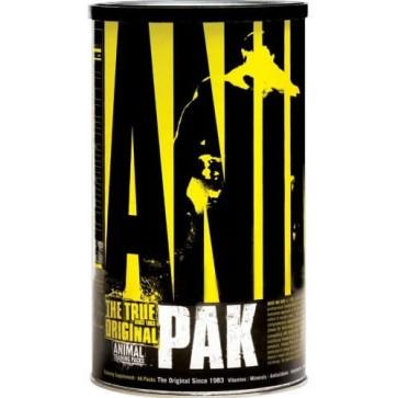 ANIMAL PAK - Universal Nutrition (44 packs)