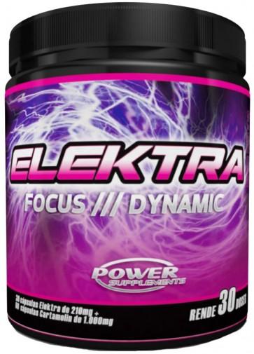 Elektra Power Supplements